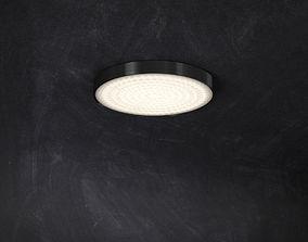 3D model lamp 08 AM152