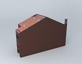 3D model 7 Av De Madrid Logroño