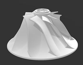 3D printable model IMPELLER