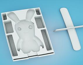 3D print model IceForm for fridge