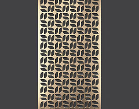 Decorative panel 290 3D