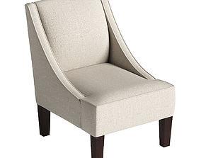 Chair VENDA 3D model