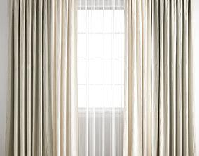 Curtain 218 3D