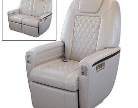 seating 3D aircraft seat