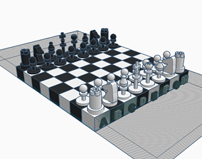 game 3D Chess