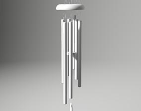 Wind Chimes 3D