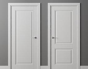 Doors Union Riviera 101p 103p 3D