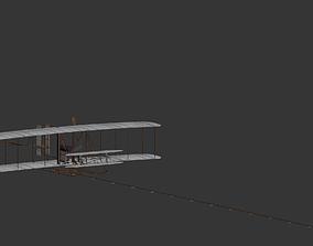 3D Flyer - Wright