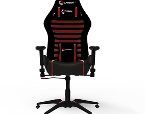 3D Computer Gaming Chair