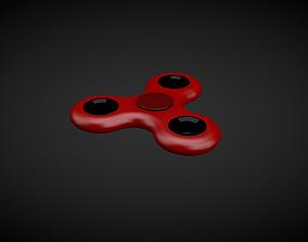 3D asset Fidget Spinner