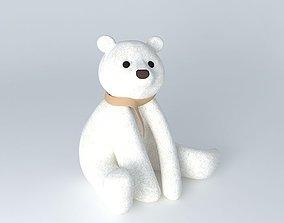 3D model Knut