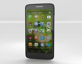 3D model Alcatel One Touch Scribe HD