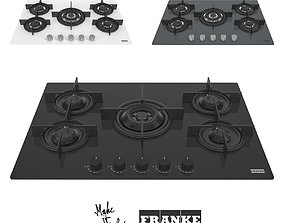 3D Cooker Franke New Crystal 75