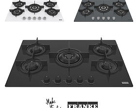 3D Cooker Franke New Crystal 75