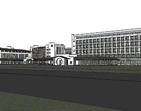 Region-City-School 53 3D