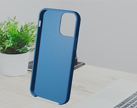 3D print model Apple Iphone 12 mini TPU case