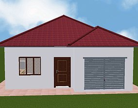 Casa 9 3D