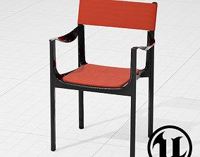 Magis Venice Chair UE4 3D asset