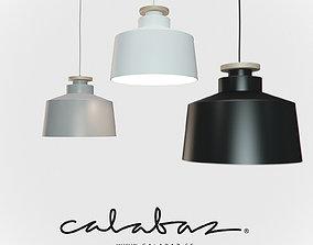 calabaz street M 3D