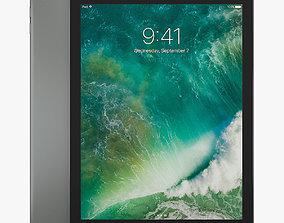 3D model Apple ipad 9-7