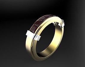 ring 3d print model J129