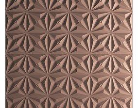 Habitarte Diamond Wall form 3D