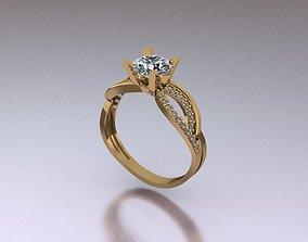 Ring 73 M 3D printable model