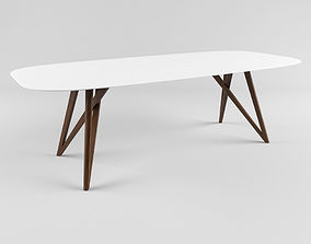 3D Dining tables