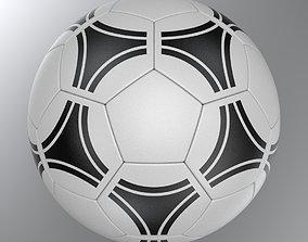 3D Tango Soccer Ball