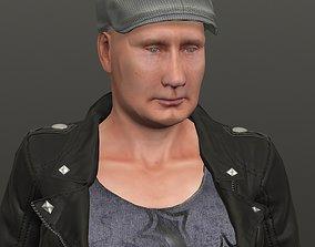 Vova P 3D