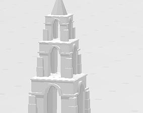 57 alay canakkale sehitligi 3D model