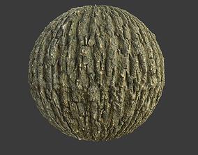 Tree Bark 005 Material 3D