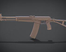 Aek 972 3D print model