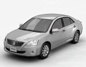 Toyota Premio 2010 3D