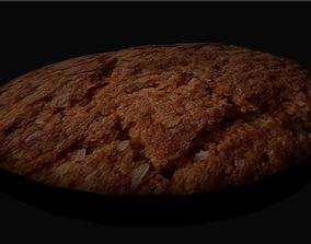3D model Chocolate Cookie