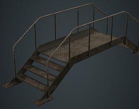 Stair 2B 3D model