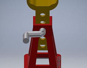 gato cancamo torre rc 3D printable model