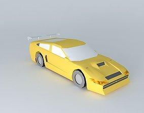 3D model Radical GT