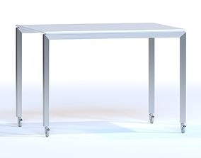 Watson - Miro Table Finishes 3D model