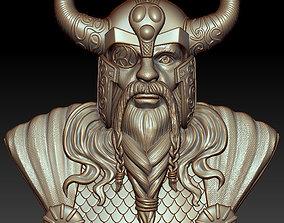 3D print model Viking viking