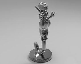 Pokemon Armored Mewtwo 3D print model