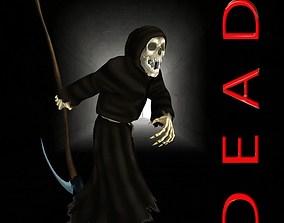 Dead for Poser 3D model