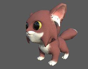 CatMac 3D model