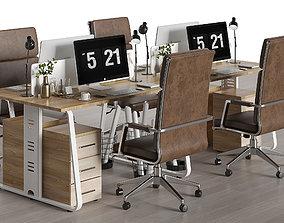 3D office furniture 08