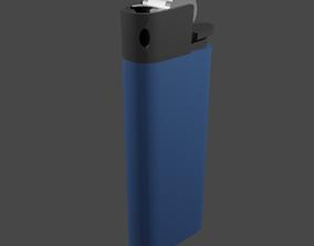 3D asset The Lighter