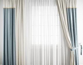 Curtain 224 3D