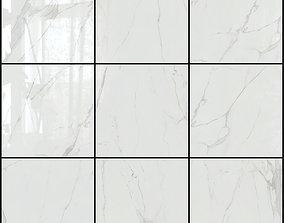 bianco Yurtbay Seramik Afyon White 600x600 Set 1 3D