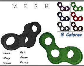 3D asset Display No 4 - 6 Colores
