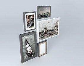 Venice 02 3D model