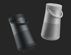 BOSE SoundLink Revolve 3D